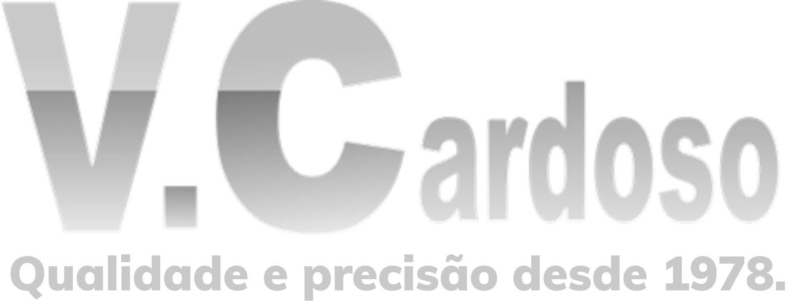 Artefatos de Metais - V Cardoso