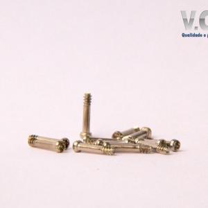 Indústria de artefatos de metais